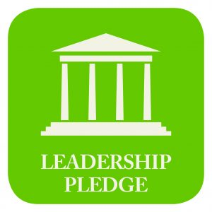 SWA Pledge Logos - Leadership